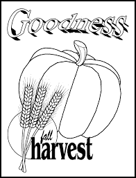Fruit Of The Spirit Coloring Sheet With Sunday School Lesson For
