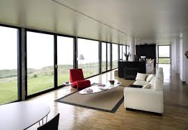 Modern Style Living Room Modern Style Living Room Us House And Home Real Estate Ideas