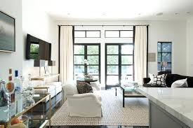 blue and white furniture. Artistic Living Room White And Brown At Rooms Transitional Blue Furniture Images Magnificen L