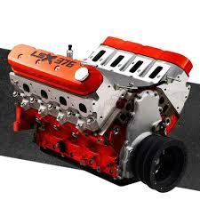 Chevrolet LSX Engine Specs - HCDMAG.com