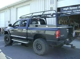 Dodge Truck Ladder Rack   Truck stuff   Trucks, Custom trucks ...