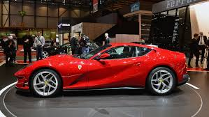 2018 ferrari 812 for sale. fine ferrari this car may represent the end of line for ferrariu0027s naturally  aspirated v12 engine as solethe production will start from year 2018 and price  inside ferrari 812 sale