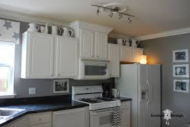 Gray White Kichens White And Grey Kitchen With White Ceramic