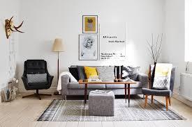 Scandinavian furniture style Famous Scandinavian Living Room With Grey Sofa Top 10 Tips For Adding Scandinavian Style To Your Walmartcom Top 10 Tips For Adding Scandinavian Style To Your Home Happy Grey