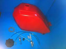 honda big red 250es honda gas fuel tank atc250es big red 250 1985 1986 1987 three wheeler atc new