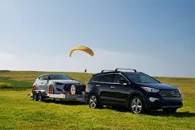 Brand new video: 2013 Hyundai Santa Fe 6/7 passenger inside and ...