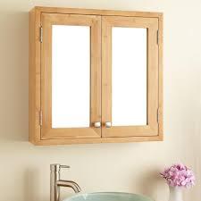 Bamboo Bathroom Cabinets 24 Lusky Bamboo Medicine Cabinet Bathroom