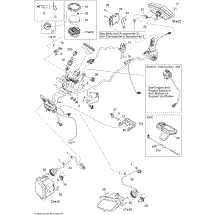 710002324 can am ignition switch north america $51 29 2wheelpros can am outlander service manual free download at Can Am Outlander Wiring Diagram