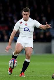 Latest George Ford Articles, Galleries & Videos - Rugby World