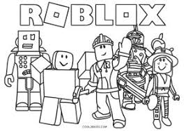 Download or print for free any animals from the popular roblox game directly from our website. Free Printable Roblox Coloring Pages For Kids
