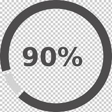 Pie Chart Diagram Statistics Percentage Png Clipart Free