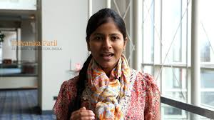 Leadership For Change: Priyanka Patil (Student, Teach For India) on Vimeo