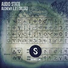 Alchemy Chart Alchemy Chart By Audio State Ro Tracks On Beatport