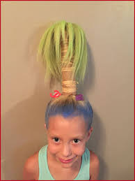 Crazy Hairstyles For Kids 177419 Marvelous Crazy Hair Day My Kids