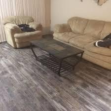 lifeproof luxury vinyl planks modern best plank flooring thunder wood for 4