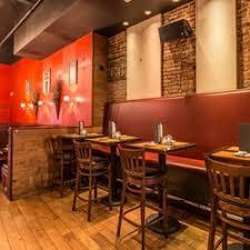photo of open door gastropub new york ny united states rear dining