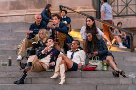 Gossip Girl' maakt een comeback: bekijk ...