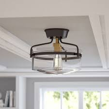 flush mount fixture. Plain Fixture For Flush Mount Fixture 6