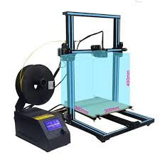<b>3D Printer A10s</b> V slot Resume Power Failure Printing DIY KIT ...