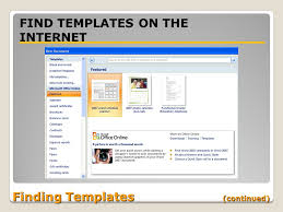 finding templates in word working with templates lesson 6 skills matrix skill matrix