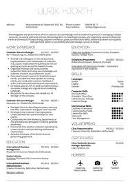 Example Resume For Customer Service Customer Service Resume Samples From Real Professionals Who