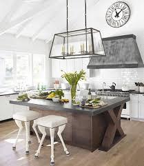 lantern style pendant lighting. Decoration Kitchen Designs Lantern Style Pendant Lights Trapezodal Transparent Black Frame Stainless Steel Hanging Home Spiration Lighting C