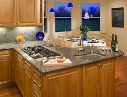 Peninsula Kitchen Kitchen Peninsula Design Plans House Decor
