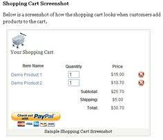 wordpress shopping carts learn the pros and cons of using wordpress shopping carts to find