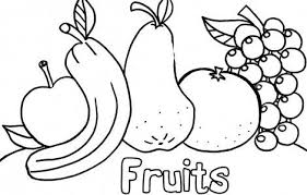 Small Picture Fruits And Veggies Coloring Pages Pages Iphone Coloring Fruits And