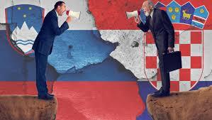 Rezultat iskanja slik za slovenija hrvaška