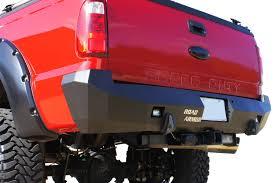 2006-2014 Toyota Tacoma Road Armor Rear Stealth Bumper - Road ...