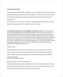 persuasive writing samples persuasive essay writing
