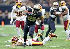 Mark Ingram Suspended 5 Things To Know About The Saints
