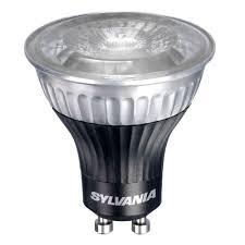 Sylvania Led Gu10 5w Warm White 25 Degrees 425lm