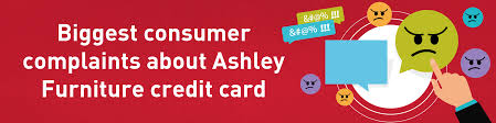 Ashley Home Furniture Credit Card Review CreditLoan
