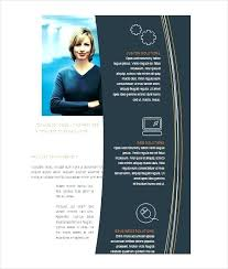 Microsoft Office Brochure Template Free Download Modern Brochure Template Free Download Microsoft Templates