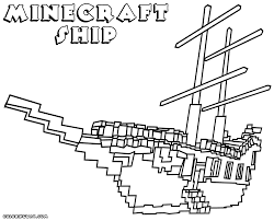 Minecraft Coloring Pages Axe Easy Printable Page For Coloring Pages