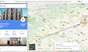 Google Maps: 15 trucchi e funzioni per sfruttarle al meglio ...