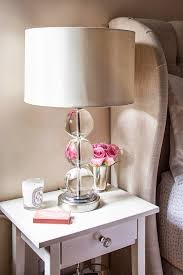 Lamps: extraordinary white bedroom lamps White And Gold Table Lamp ...