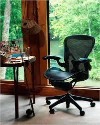 Herman Miller Classic Aeron Chair Basic GR Shop Canada - Soapp Culture