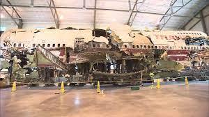 TWA Flight 800 Decommissioned ...