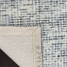 safavieh rugs 8x10. Shop Safavieh Handmade Modern Abstract Blue / Charcoal Wool Rug - 8\u0027 X 10\u0027 Free Shipping Today Overstock.com 12651435 Rugs 8x10 W
