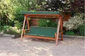 garden treasures porch swing pros