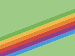 Rainbow Retina-Apple iOS 11 iPhone 8 ...