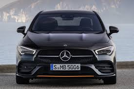 Progressive dynamics from bonnet to rear. 2019 Mercedes Benz Cla Everything You Need To Know Leasing Com
