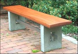 stone benches outdoor cast garden and tables bench full size of furniture  adelaide full size