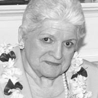 Effie Rich Obituary - Death Notice and Service Information