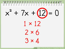 image titled find the roots of a quadratic equation step 9
