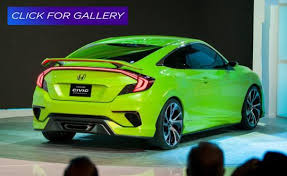new car launch in singapore 2016Honda reveals new 2016 Honda Civic at New York Auto Show