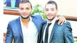 عاجل وفاة الفنان كريم صبري شقيق الفنان رامي صبرى غرقا